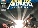 Avengers: No Road Home Vol 1 10