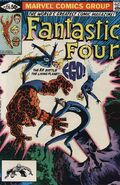 Fantastic Four Vol 1 235