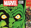 Marvel Fact Files Vol 1 140