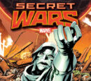 Secret Wars: Official Guide to the Marvel Multiverse Vol 1