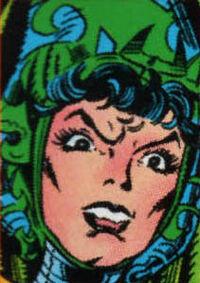 Shezada (Earth-616)
