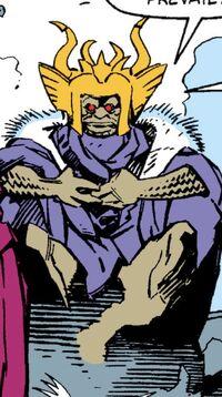 Grundor (Earth-616)