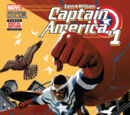Captain America: Sam Wilson Vol 1