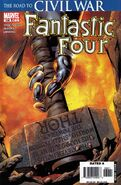 Fantastic Four Vol 1 536
