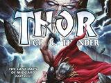 Thor: God of Thunder Vol 1 23