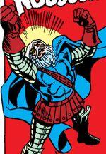 Odin Borson (Earth-82432)
