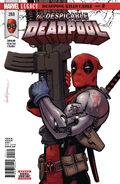 Despicable Deadpool Vol 1 288