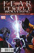 Fear Itself Wolverine Vol 1 2