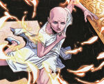 Jane Foster (Earth-616) with cancer