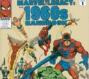 Marvel Legacy Handbook Vol 1 1