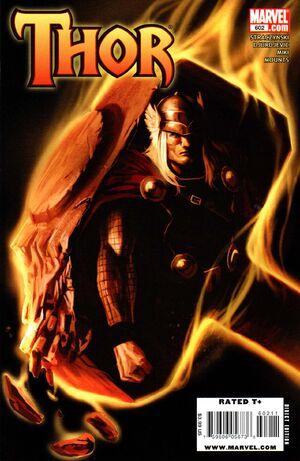 Thor v1 602