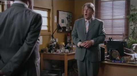 MI High - Series 6 - Episode 3 - Grosse Encounters