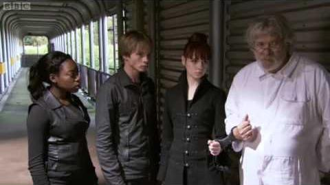 MI High - Series 6 - Episode 13 - The Final Endgame
