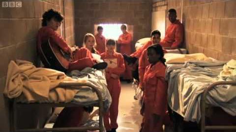 MI High - Series 6 - Episode 11 - Prison Break