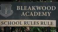 Bleakwood