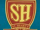 Saint Hearts