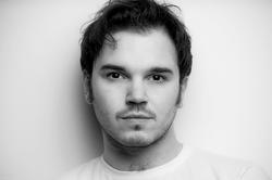 Finn Den Hertog - Headshot