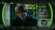 ID card 4 - Dan Morgan