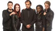 The Team Series 7