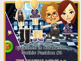 Gothic Fashion 3