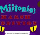 Miitopia: Harsh Edition