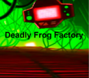Deadly Frog Factory (Blocktopia Version II)