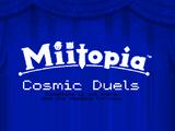 Cosmic Duels Pack