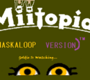 Miitopia (Maskaloop Version)