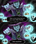 Dark Lord Greenhorne