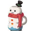 Snowmilk ★★