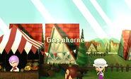Greenhorne (town)