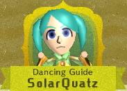Dancing Guide