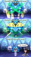 "Pharaoh ""Genie"" II using Curse"