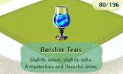 Banshee Tears