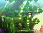 Wayward woods