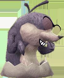 Evil Mole Miitopia Wiki Fandom Powered By Wikia