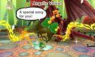 Angelic voice