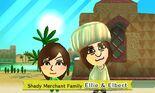 Shady Merchant Family introduction