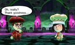 Dubious Mayor True Nightmare Tower