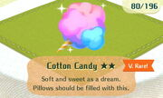 Cotton Candy 2star