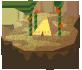 Neksdor Desert Map