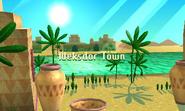 Neksdor Town