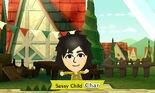 Sassy Child Introduction