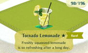 Tornado Lemonade 1star