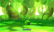 Encounter Green Snurp