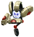 Robo-Traveler