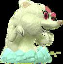 Brave Mole