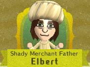 Shady Merchant Father