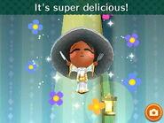 Super delicious food