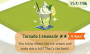 Tornado Lemonade 2star